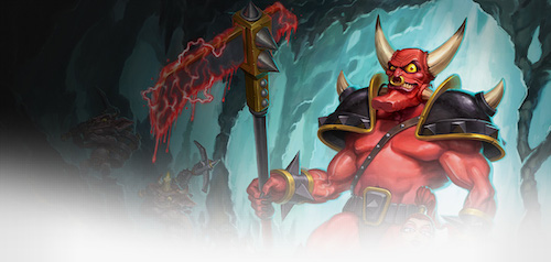 Dungeon Keeper: Gib mir all dein Geld!
